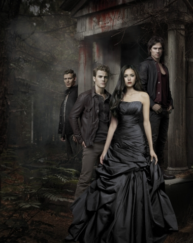 Dance Drama Coming to The Vampire Diaries 'Do Not Go Gentle'