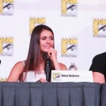 Vampire Diaries Cast Talks Season 4 at Comic Con