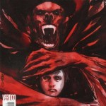 Review of American Vampire: Lord of Nightmares #1