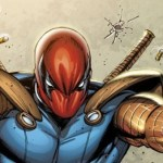 Rob Liefeld Adapting Comic Book 'Bloodstrike' For the Big Screen