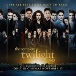 MASSIVE Twilight Marathon on the Way