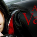 Review of Amy Mah's 'Vampire'