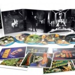 Limited Edition Universal Monsters Coffin Box Collection Coming Soon