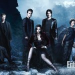 The Love Triangle Continues in Vampire Diaries Season 4
