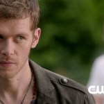 Vampire Diaries Preview: Candice Accola talks Sexy Klaus and Caroline Episode