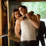 Extended Promo & Photos for The Vampire Diaries 'O Come, All Ye Faithful'
