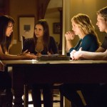 Extended Promo for The Vampire Diaries 'Stand by Me' (Spoilers!)