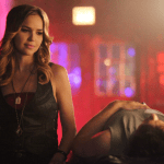 Extended Promo and Photos for The Vampire Diaries 'Because the Night'