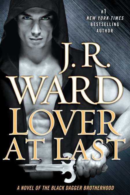 Lover at Last cover (Ward)