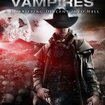 Cowboys vs. Vampires in Stores Now