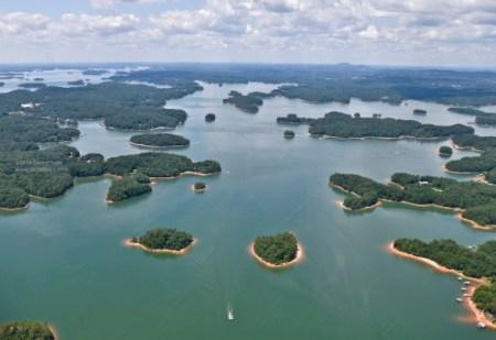 Lake-Lanier-