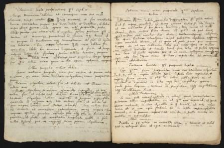 newton-manuscript