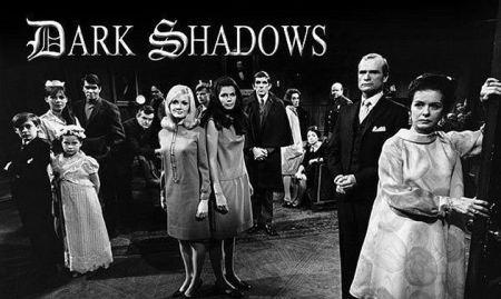 Dark Shadows - TV