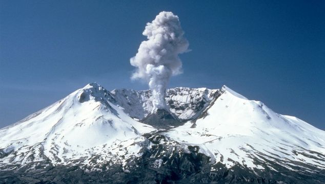 Why Mount St. Helens should be added to your travel Bucket List