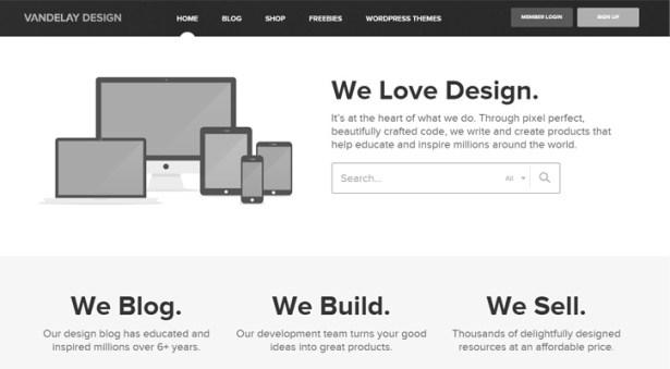 02-vandelay-design-grayscale-homepage