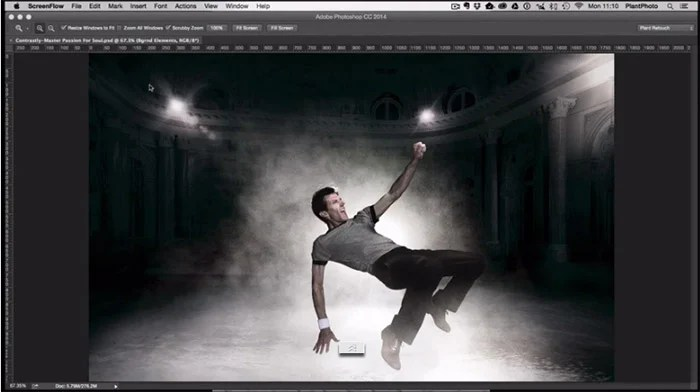 Exploring Lighting Effects in Adobe Photoshop