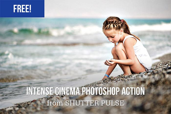 Intense Cinema Action