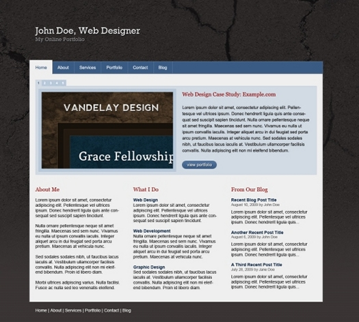 60+ Helpful Resources for Portfolio Design