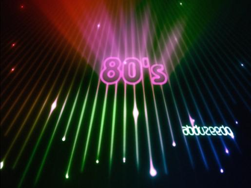 Retro Light Effects in Pixelmator