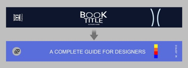 Instruction for Editing Hard Cover Book PSD Mockup