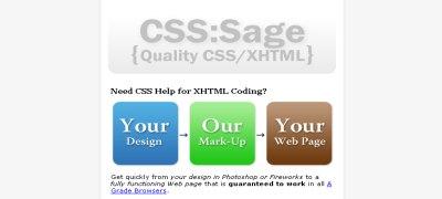 CSS:Sage