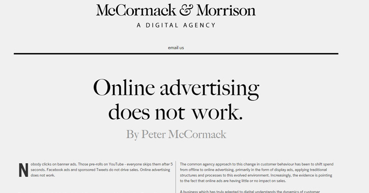McCormack & Morrison