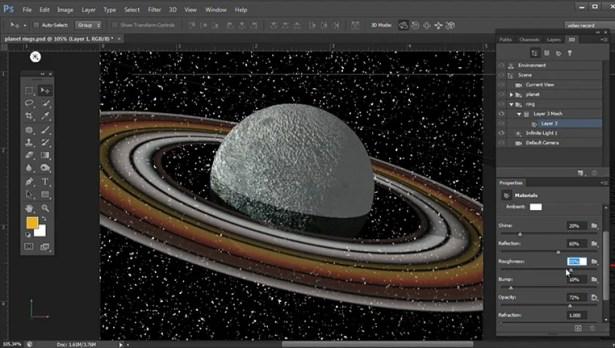 planetary-rings