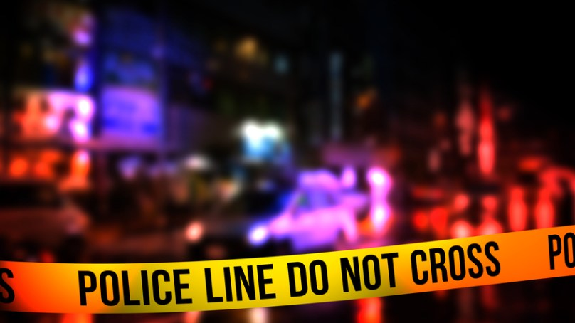 A Step Backwards: Chicago Records Highest Homicide Rate in 20 Years