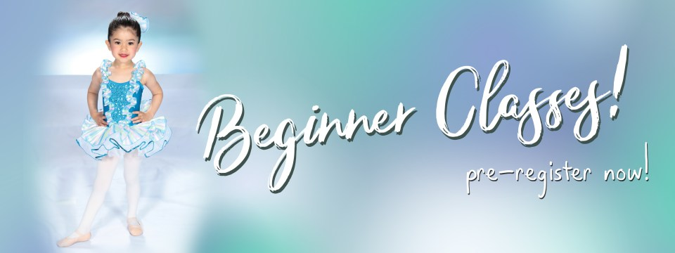 Beginner Children's Classes