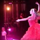 Esmeralda Backstage Video