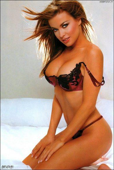 Carmen Electra confesó sus deseos sexuales | Noticias de santander, colombia y el Mundo ...