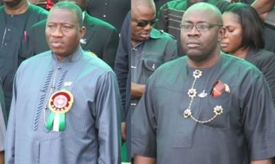 Why We Are Leaving Jonathan And Dickson In PDP - Kinsmen - Politics - Nigeria