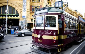 55 hours of Marvellous Melbourne Moments