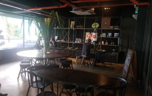 Top Three Coffee Spots of the Week (Round 1)