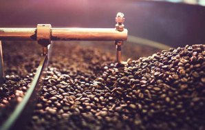 Perk Coffee, a Passion for Life, Love and Fresh Roasted…
