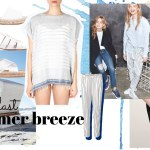 Fair Fashion Outfit Inspiration // Last summer breeze.