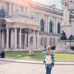 3 Top Sehenswürdigkeiten in Belfast // Nordirland