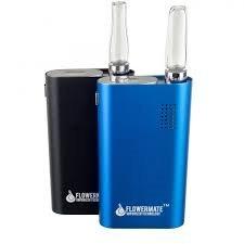 Flowermate-Vapormax-V50S-Vaporizer-Portable-Handheld-Vaporizer-NOW-WITH-3-TEMP-SETTINGSBlack-0