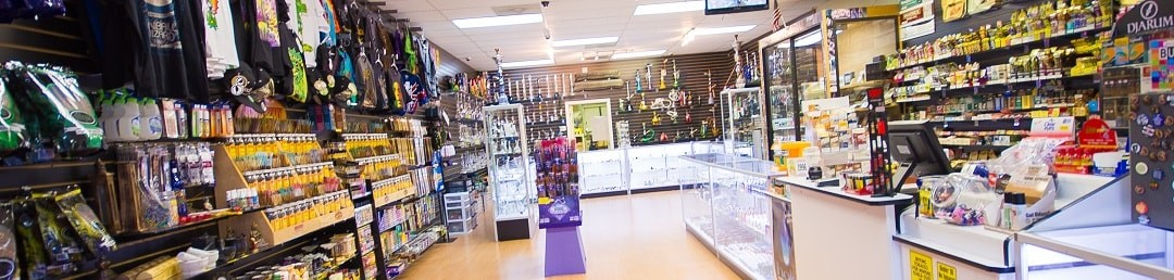 About Vapor Smoke Shop