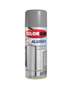 COLORGIN COLORGIN ALUMEN SPRAY