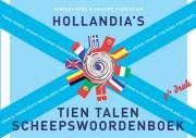 Hollandia tien talen scheepswoordenboek
