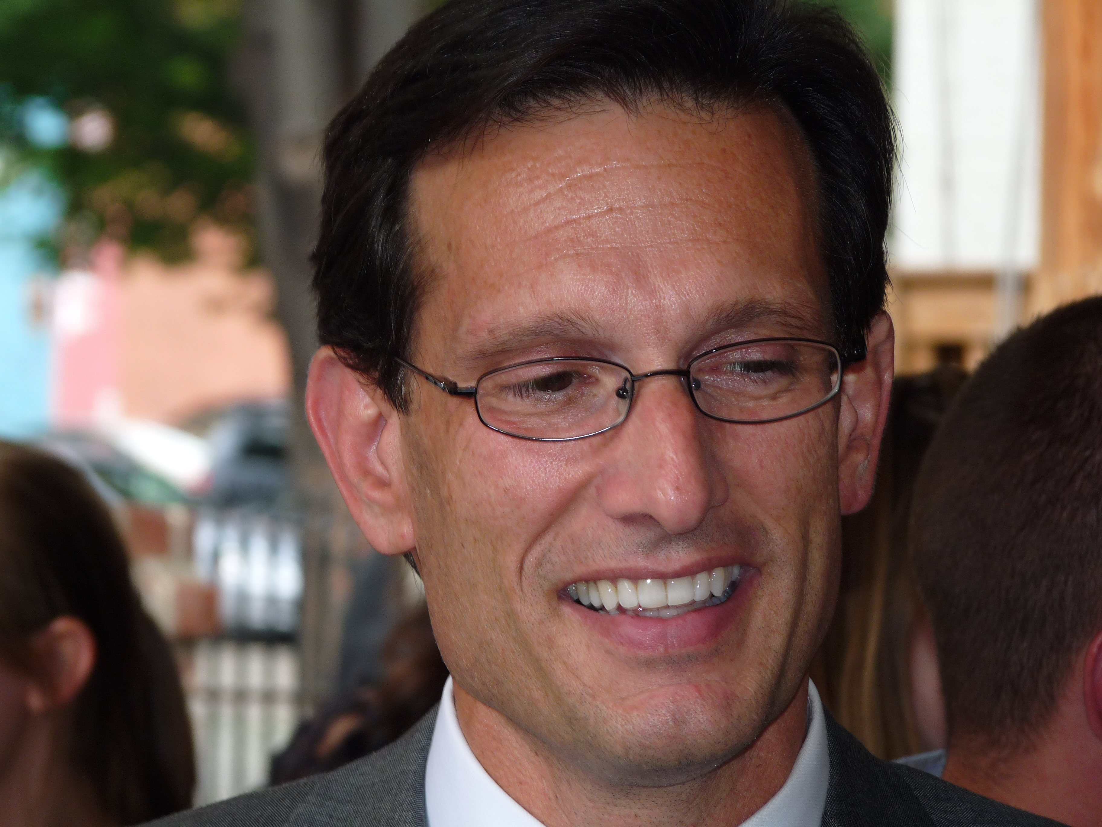 Virginia 7th District Congressman Eric Cantor