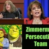 Zimmerman Persecution Team