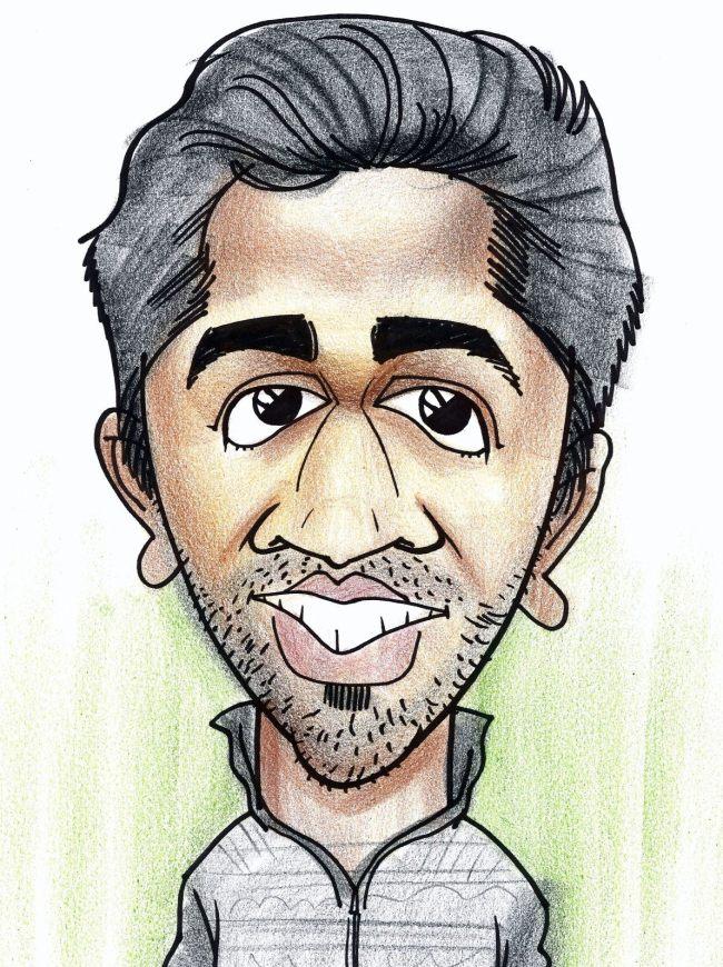 Vasanth Krishnamoorthy