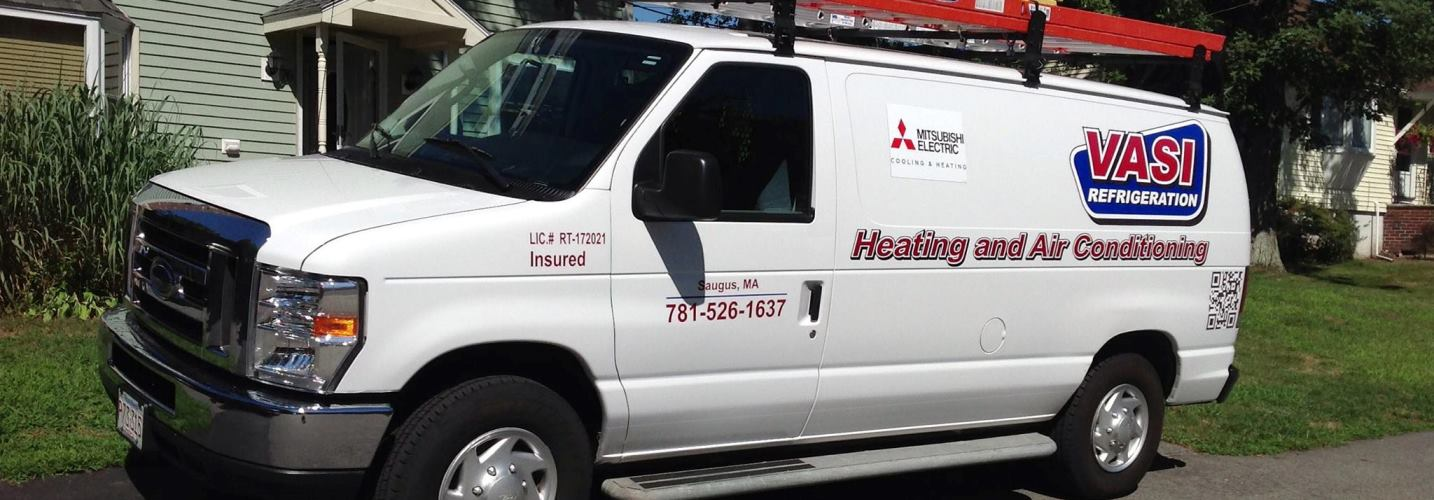 Let us handle all your  AC, Heating, Refrigeration and Ice Makers needs