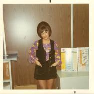 1970's Homa