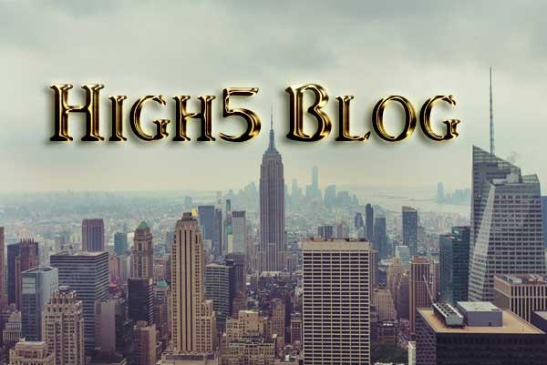 High5 Blog