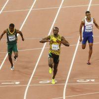 Immenso Usain #Bolt! E' ancora il Re sui 200 metri!