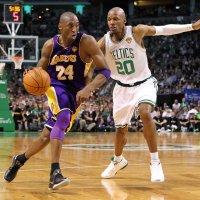Da #WWLG4L la lettera di un tifoso dei Celtics a #Kobe #Bryant
