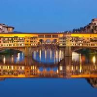 I 30 Ponti più belli d'Italia secondo Skyscanner: 4 sono in Toscana